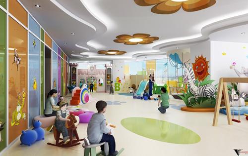 Discovery-Complex-Kindergarten