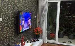 apartment at N04 Trung Hoa 1
