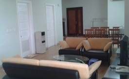 apartment for rent at E4 ciputra 1